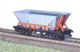 Peco NR-301 MGR Wagon 'HAA' Railfreight with Red Cradle